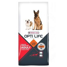 Versele Laga Opti Life Adult Digestion Medium & Maxi 12,5kg