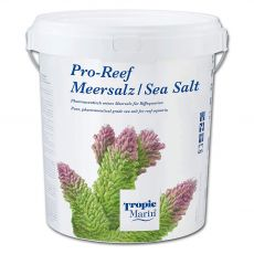 Tropic Marin Pro-Reef 10kg - morská soľ 300L