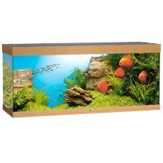 Akvárium JUWEL Rio 400 - svetlo hnedé