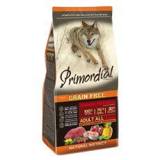 Primordial GF ADULT - byvol a makrela, 12kg