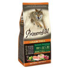 Primordial GF ADULT - kura a losos, 2kg