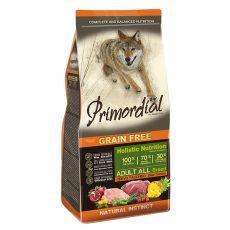 Primordial GF Adult Deer & Turkey 2kg