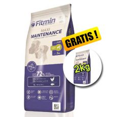 Fitmin MAXI Maintenance - 15 kg + 2kg GRATIS
