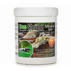 SaltyShrimp Bee Shrimp Mineral GH+, 850g