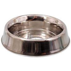 Miska DOG FANTASY nerezová s gumovým spodkom - 0,74L