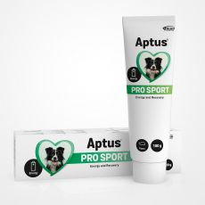 Pasta APTUS - PRO SPORT DOG 100g
