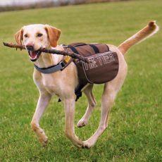 Batoh pre psov cestovný On the Trek M - L, 27 x 16 cm