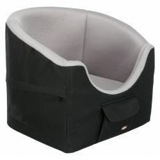 Autosedačka pre psa - bezpečnostná, 45 x 39 x 42 cm