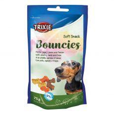 Pamlsky Soft Snack Bouncies - kostičky, 75g