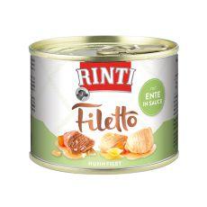 Rinti Filetto - kura a kačka v omáčke, 210g