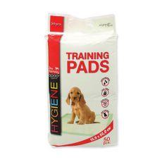 Hygienické a výcvikové podložky pre psy - 50ks