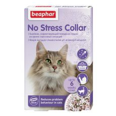 BEAPHAR No Stress Collar pre mačky - 35cm
