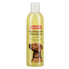 Šampón pre psy so zlatou a hnedou srsťou Beaphar - 250ml
