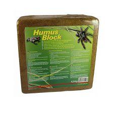 Prírodný kokosový substrát pre teráriá - 4,5 kg