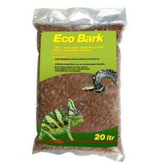 Terarijný substrát z borovicovej kôry Eco Bark - 20 l