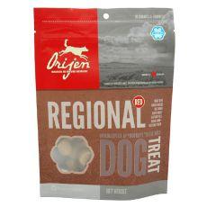 Pamlsky ORIJEN TREAT – Regional Red 56,7 g
