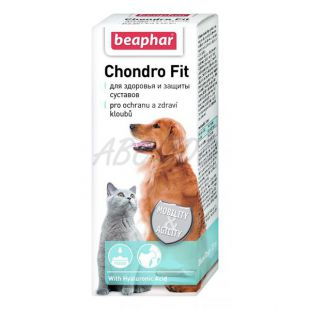 Doplnok stravy pre psy a mačky Beaphar Chondro Fit - 35 ml