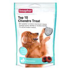 Doplnok stravy pre psov Beaphar Top 10 Chondro Treat - 150 g