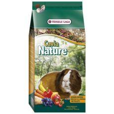 Cavia Nature 2,5kg - krmivo pre morčatá