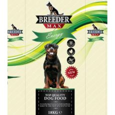 Breeder Max Energy - 18kg