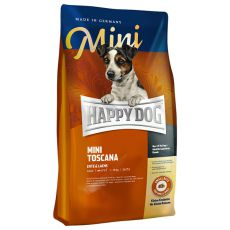 Happy Dog Mini Toscana 4kg