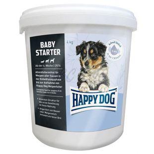 Happy Dog Baby Starter 4kg