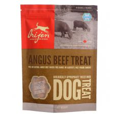 Pamlsky ORIJEN TREAT – Angus Beef Singles 56,7 g