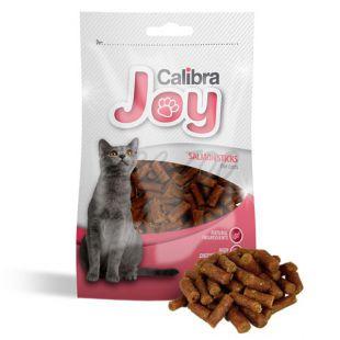 Pamlsky - Calibra Cat Joy Salmon Sticks 70g