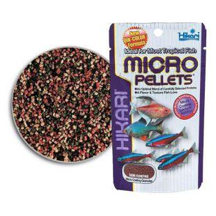 Hikari Micro Pellets 22 g