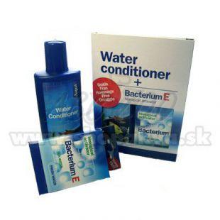 Bio SADA Water Conditioner 250ml + nitrifikačné baktérie 12 tbl