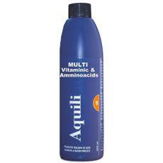 Bio Multivitamíny a Aminokyseliny 250ml