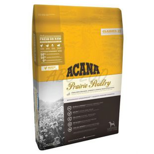 ACANA Classics Prairie Poultry 11,4kg