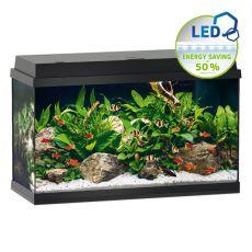 Akvárium JUWEL Primo 110 LED - čierne