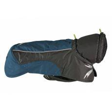 Zimná bunda HURTTA Ultimate warmer - petrolejová modrá, XL 80cm