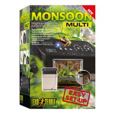 Zvlhčovač EXOTERRA Monsoon Multi