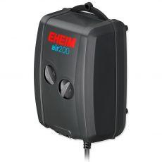EHEIM 200 vzduchovací motorček - 2 vývody