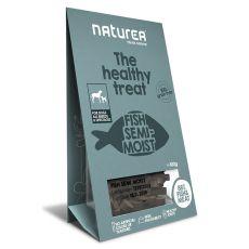 Naturea TREAT - rybacie kúsky, 100g