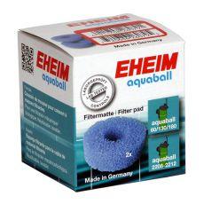 Filtračná vložka modrá pre EHEIM aquaball 2616085