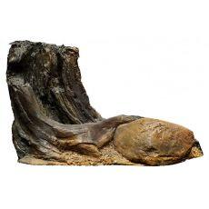 3D koreň do akvária Root KH-47