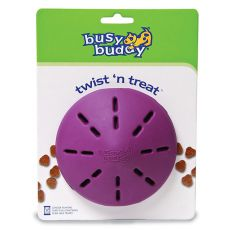 Busy Buddy Twist 'n Treat, L