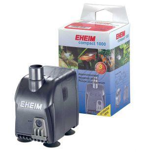 EHEIM Compact 1000 ponorné čerpadlo 150 - 1000 L / hod.