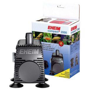 EHEIM Compact + 2000 ponorné čerpadlo 1000 - 2000 L / hod.