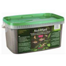 NutriPlant substrát pre akvarijné rastliny, 5L