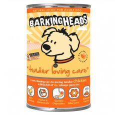 Barking Heads - Tender loving care 400g