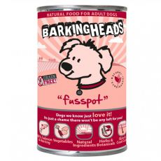 Barking Heads - Fusspot 400g