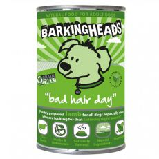 Barking Heads - Bad hair day 400g