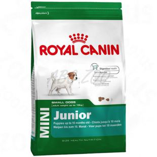 ROYAL CANIN MINI JUNIOR 2 kg