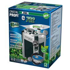 JBL CristalProfi e702 greenline - vonkajší filter (60 - 200l)
