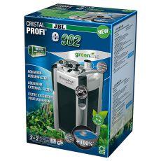 JBL CristalProfi e902 greenline - vonkajší filter (90 - 300l)