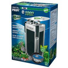 JBL CristalProfi e1902 greenline - vonkajší filter (200 - 800l)